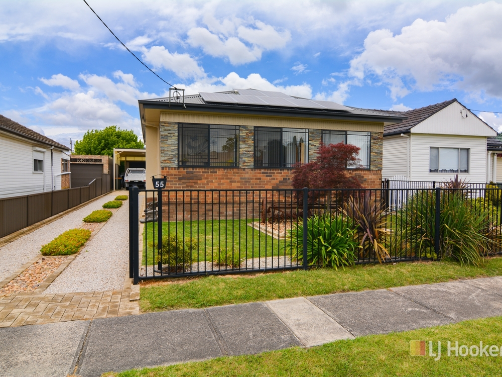 55 Enfield Avenue Lithgow, NSW 2790