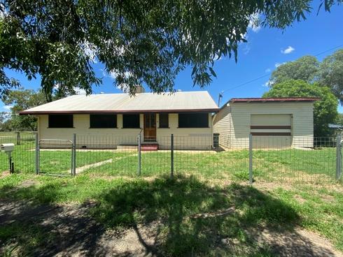 2 Short Street Mitchell, QLD 4465