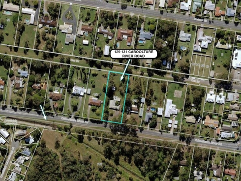 129-131 Caboolture River Road Morayfield, QLD 4506