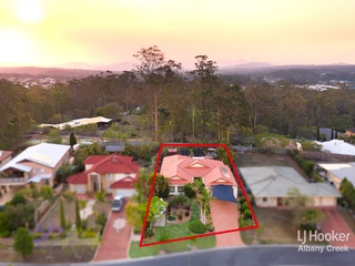 32 Scenic Close Albany Creek , QLD, 4035