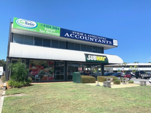 Suite 2/172 - 176 The Entrance Road Erina, NSW 2250