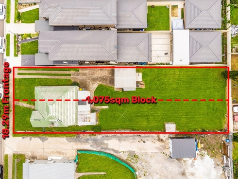 53 Cecil Street Guildford, NSW 2161