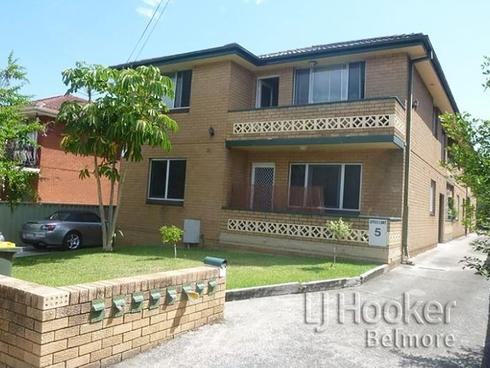 1/51 Bexley Road Campsie, NSW 2194