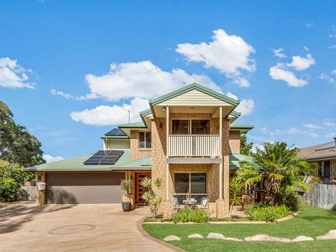 30 Jarrah Drive Boyne Island, QLD 4680