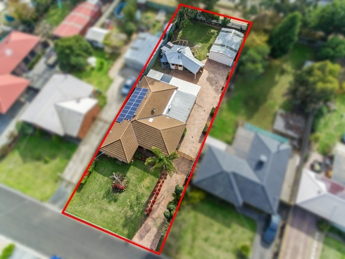 4 Sinclair Court Wallan, VIC 3756