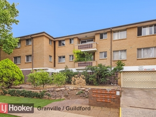 2/425 Guildford Road Guildford , NSW, 2161