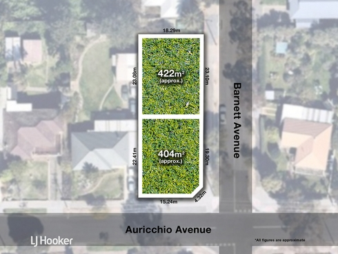 Lot 1, 62 Auricchio Avenue St Marys, SA 5042