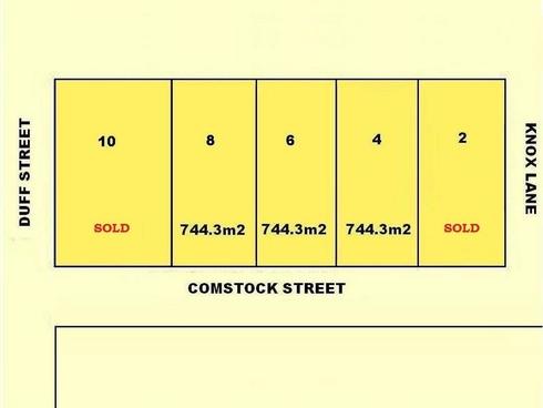 8 Comstock Street Broken Hill, NSW 2880
