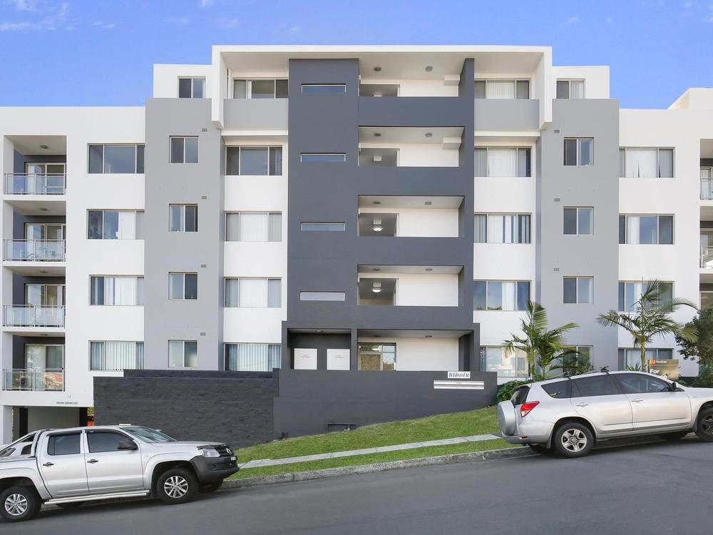 7/18 Edward Street Wollongong, NSW 2500