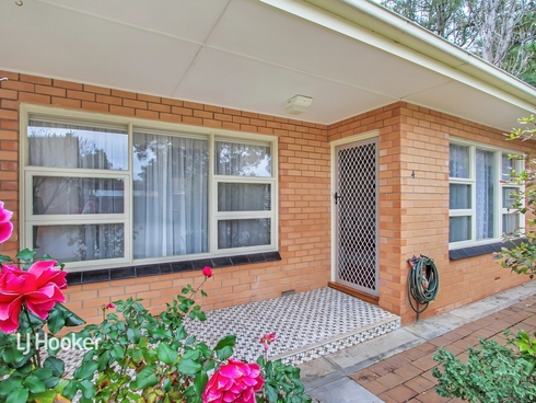 4/15 Howard Terrace Hazelwood Park, SA 5066
