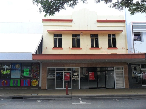 Shop 1/75 East Street Rockhampton City, QLD 4700