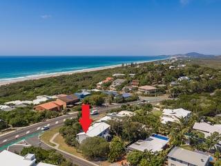 3/1 Currawong Crescent Peregian Beach , QLD, 4573