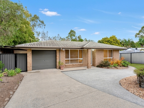34 Petherbridge Avenue Merrimac, QLD 4226