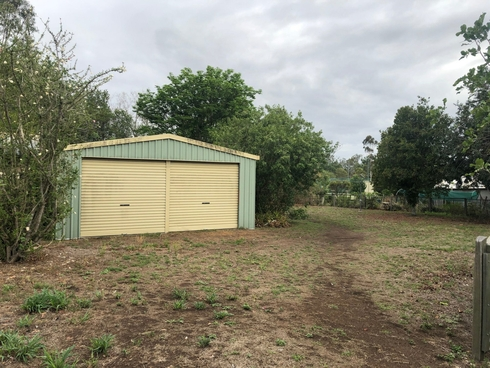 Lot 3 Bellambi Street Toogoolawah, QLD 4313