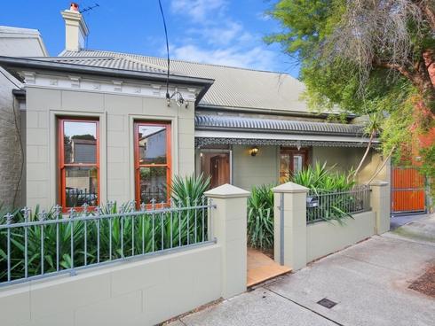1 Augustus Street Enmore, NSW 2042