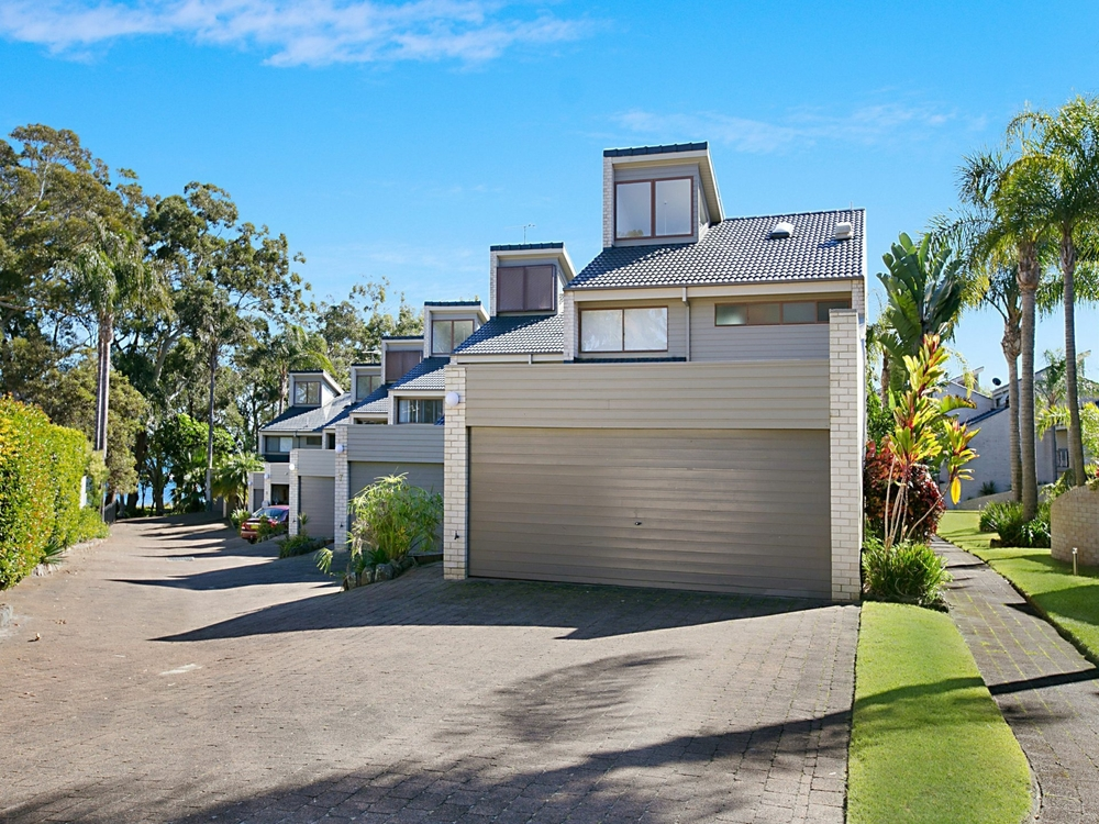 Apartment 8/4 Cromarty Road Soldiers Point, NSW 2317