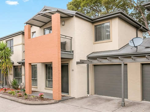 23/348 Pacific Highway Belmont North, NSW 2280