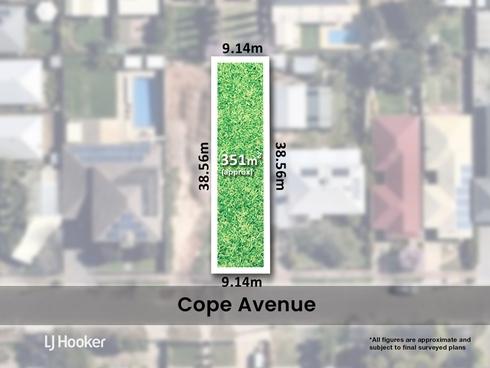 Lot 672/8A Cope Avenue Tranmere, SA 5073