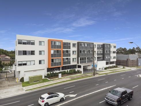 Unit 105/52 Macquarie Street Windsor, NSW 2756