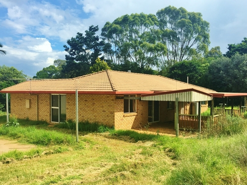 10 Harris Road Kingaroy, QLD 4610