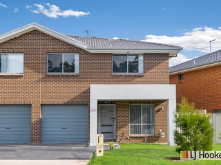 38 Highpoint Drive Blacktown , NSW, 2148