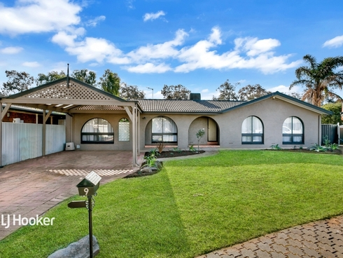 9 Vivian Court Para Hills West, SA 5096
