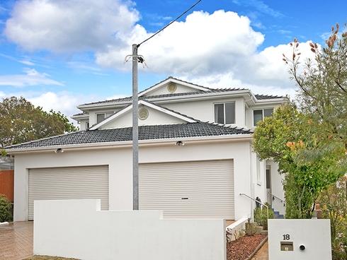 18 Greenwood Avenue Narraweena, NSW 2099