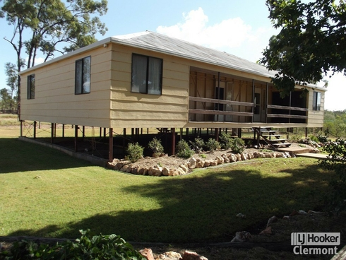 296 Rubyvale Road Clermont, QLD 4721