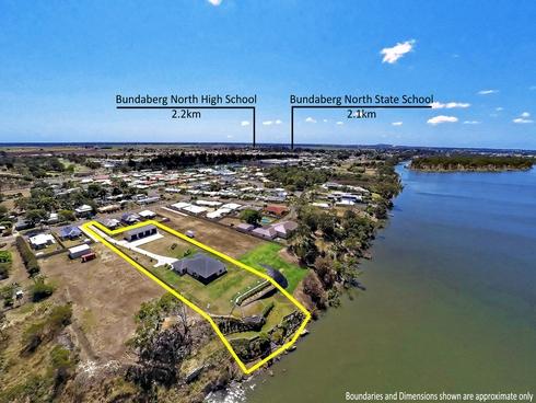 13 Lawrence Street Bundaberg North, QLD 4670