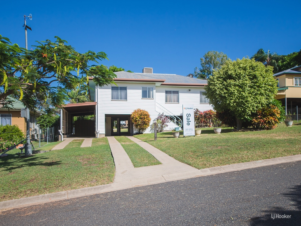 308 Upper Dawson Road The Range, QLD 4700