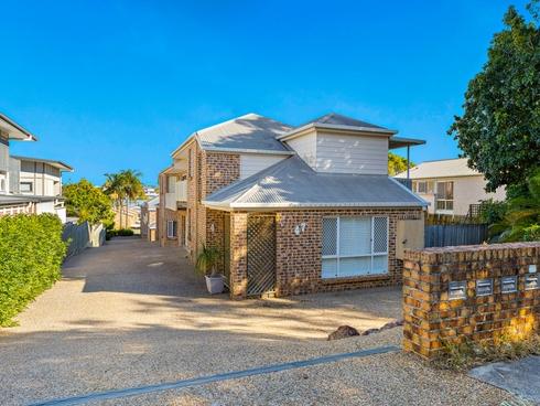 1/47 Daniells Street Carina, QLD 4152