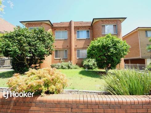 50 Belmore Street Burwood, NSW 2134