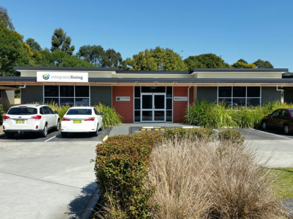 4a/1 Pioneer Avenue Tuggerah, NSW 2259