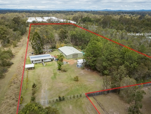 119 Andrew Rd Greenbank, QLD 4124