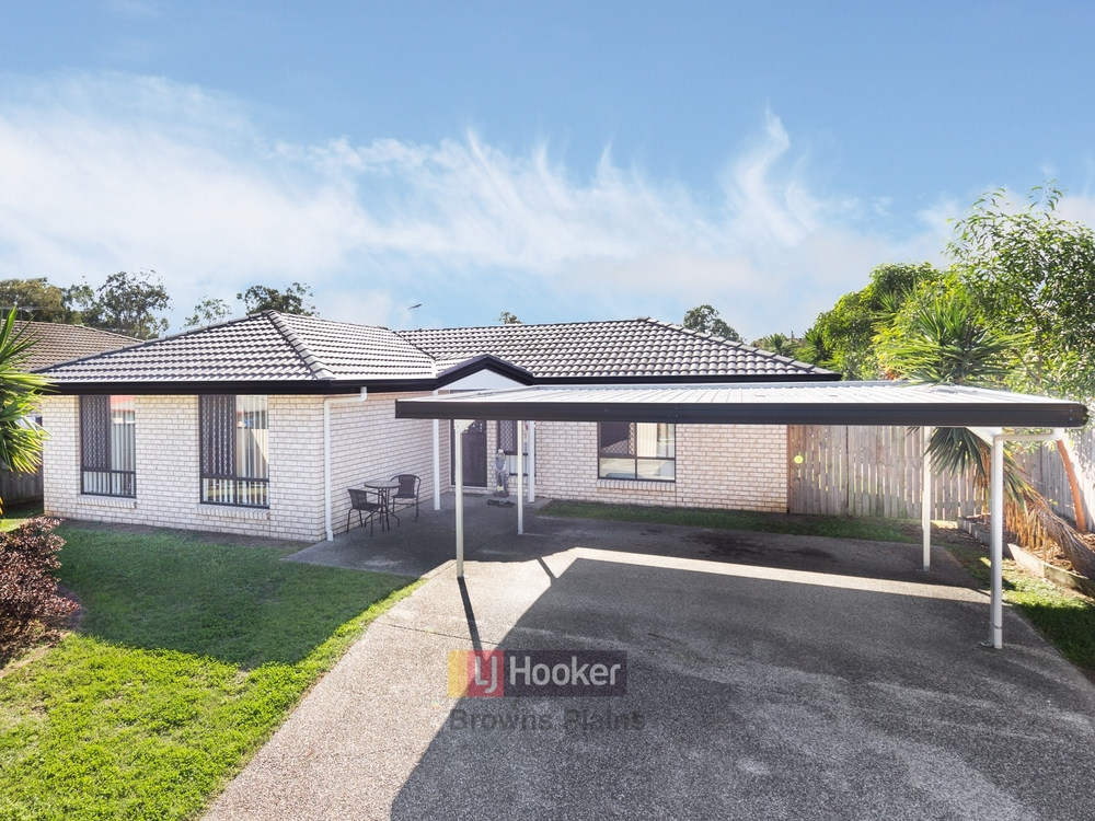 43 Waters Street Waterford West, QLD 4133