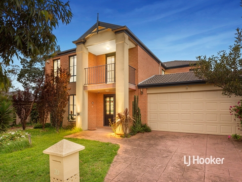 20 Sumner Crescent Point Cook, VIC 3030