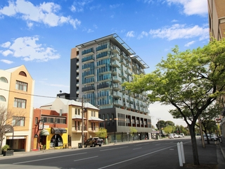 309/271-281 Gouger Street Adelaide , SA, 5000