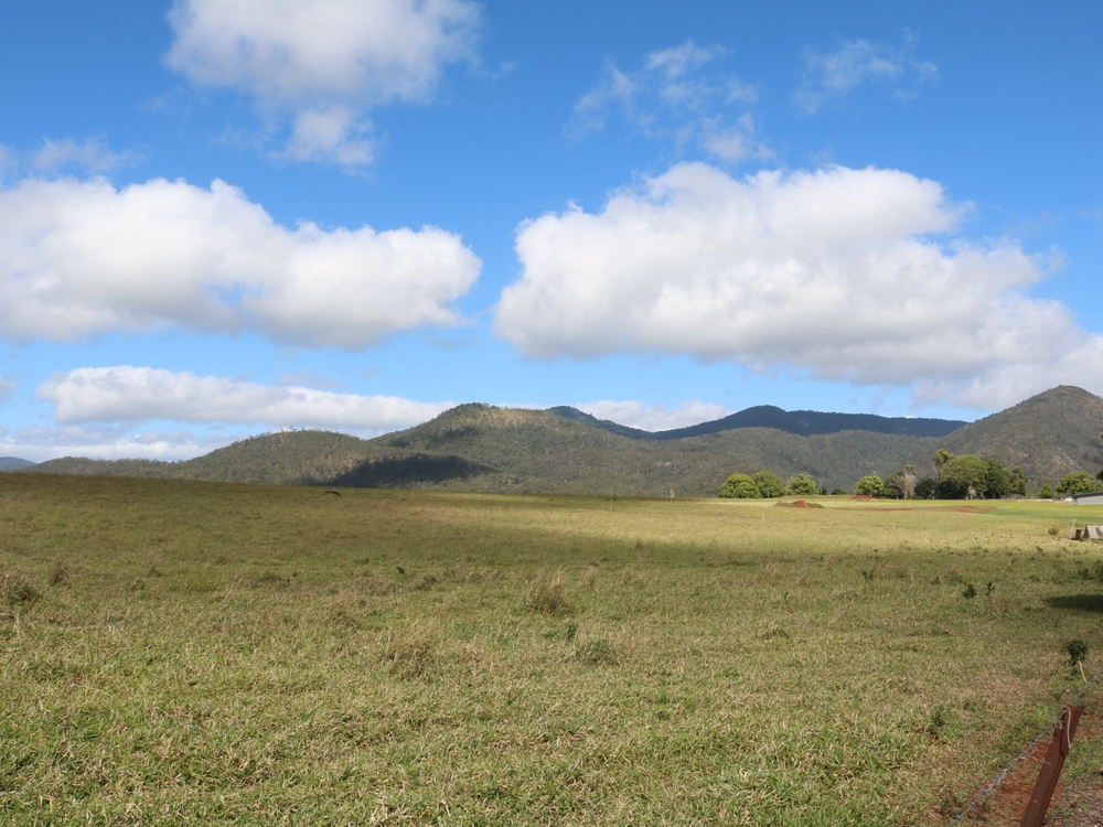 Lot 4 Weaver Sreet Atherton, QLD 4883