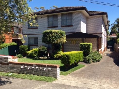 3/59 Lucerne Street Belmore, NSW 2192