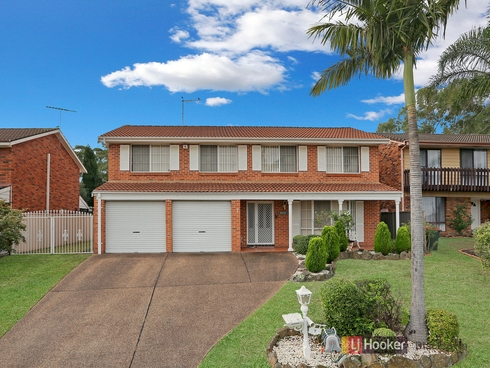 7 Bruxner Place Doonside, NSW 2767