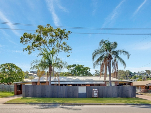 Unit 1&2/38 Beak Street New Auckland, QLD 4680