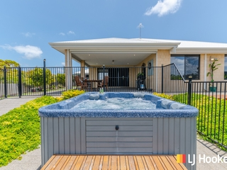 4 Hutt Court Two Rocks, WA 6037
