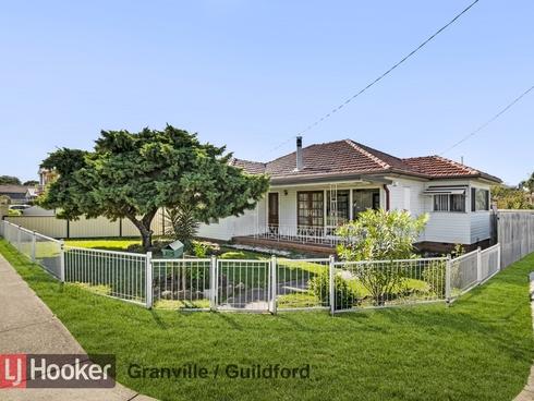 385 Blaxcell Street Granville, NSW 2142
