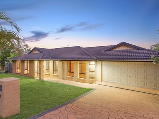 2 Anissa Place Upper Coomera , QLD, 4209