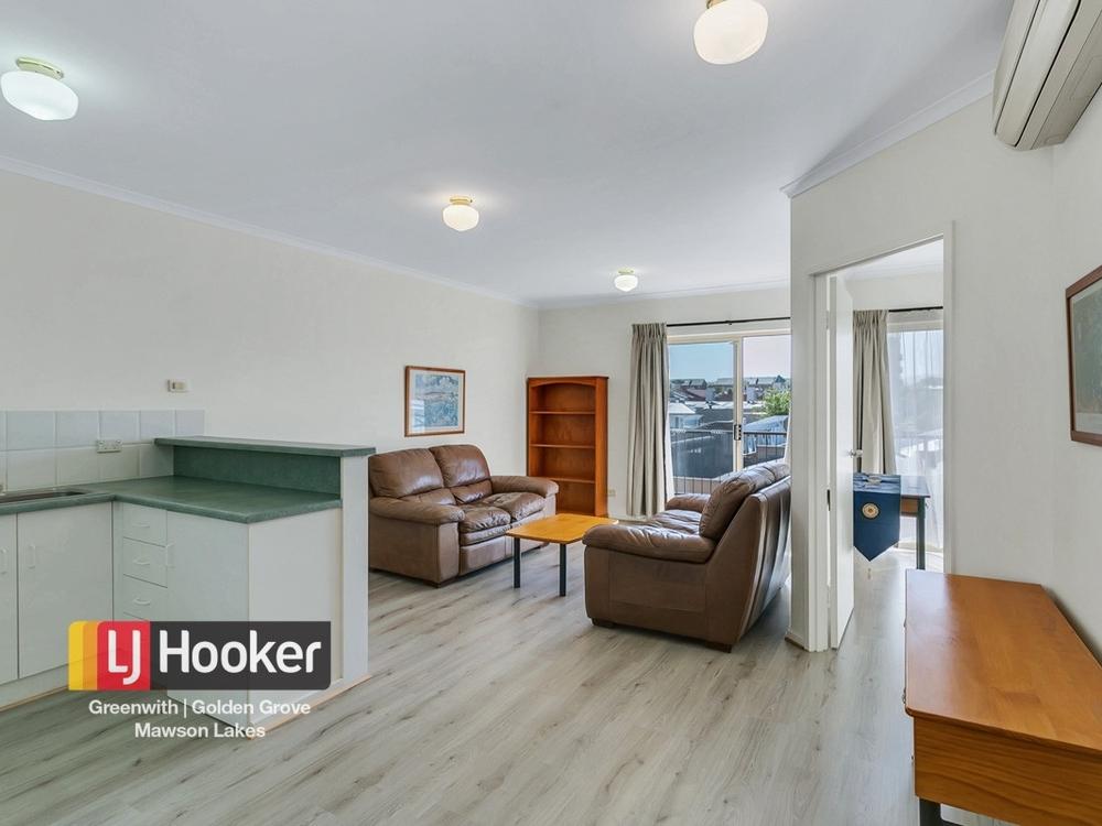 27/81 Carrington Street Adelaide, SA 5000