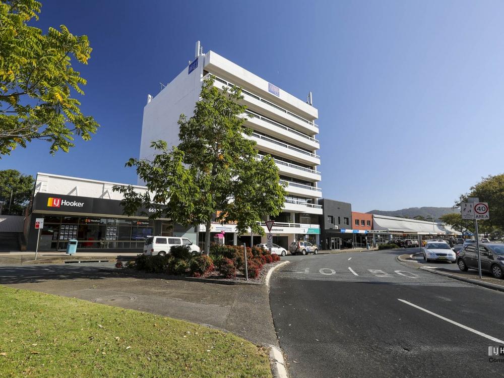 Suite 202/24 Moonee Street Coffs Harbour, NSW 2450