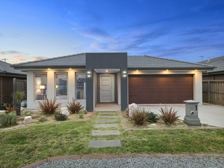 69 Pretty Sally Drive Wallan , VIC, 3756