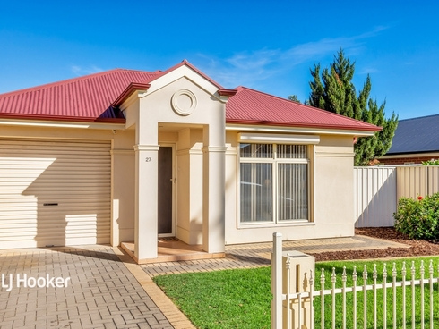 27 Ormond Avenue Clearview, SA 5085
