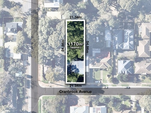 3 Cranbrook Avenue Rostrevor, SA 5073