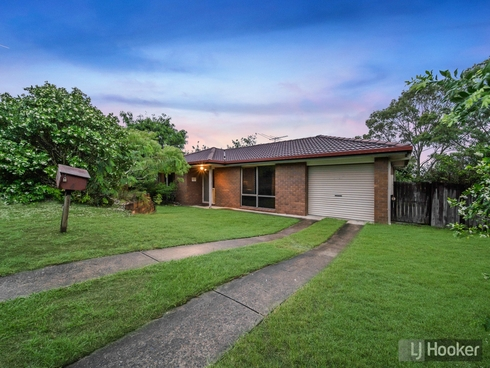 31 Copperfield Drive Eagleby, QLD 4207
